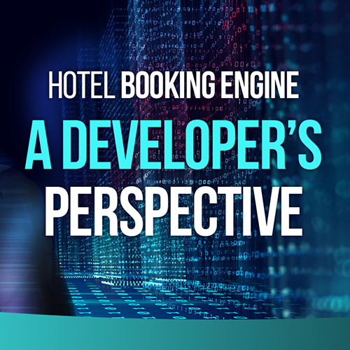 In this new AYHT video, we welcome Yannick Blondeau, CRS and WBE Lead Developer of Hotel-Spider, who will give us some useful tips to better understand and evaluate the relevance of your current web booking engine tool as the core of your direct booking s