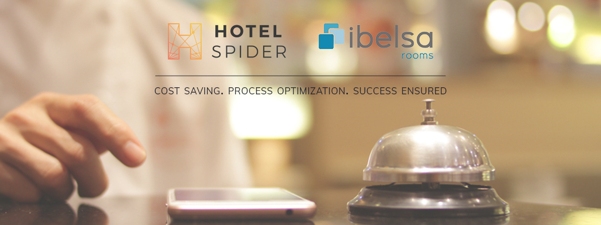 Trivago and Tripadvisor MetaSearcher with Hotel-Spider