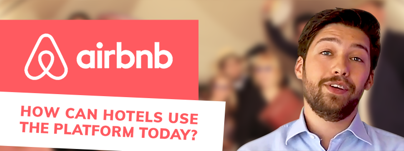 AYHT #10 AirBnB – How hotels can also use the platform to diversify their online-distribution